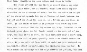 Cheesborough Papers, MSS #22-0024