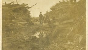 Those Who Fell: Profiles of Selected 1900 Storm Victims
