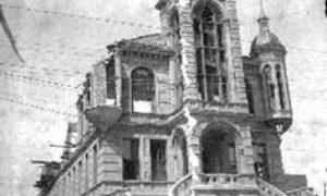 G-1771FF4.1-7 City Hall