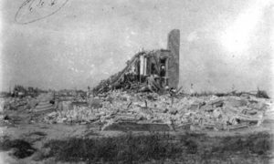 G-1771FF7.1-11 Lucas Terrace Ruins