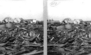G-1771FF7.12-5 Debris, including cisterns
