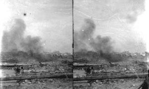 SC#194-30 Burning bodies.