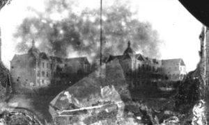 SC#194-4 Rosenberg Women's Home.