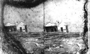 SC#194-48 Wrecked houses