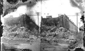 SC#194-49 Wrecked business estabishments.