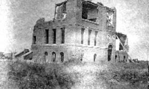 SC#204-12 Denver Resurvey School 17 soldiers killed & others not known.