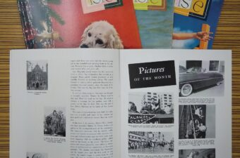 Labor Newspapers & Galveston Isle Magazine to be Digitized