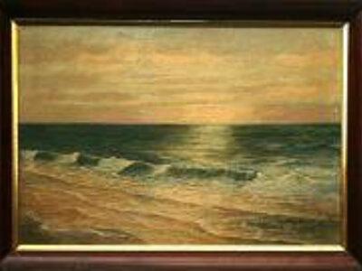 August Rollfing: One of Galveston's Forgotten Artists