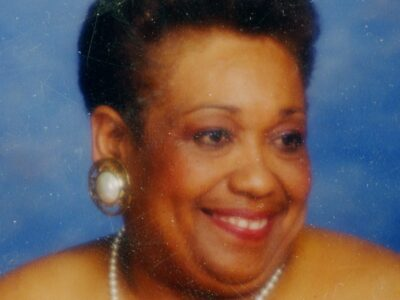 The Legacy of Alfreda Houston