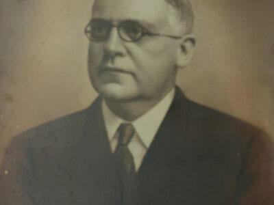 John Hutchings Sealy