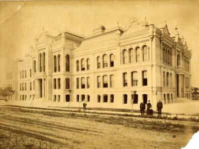 The Rosenberg Free School