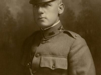 Herbert Allaire Robertson (1877 – 1920)