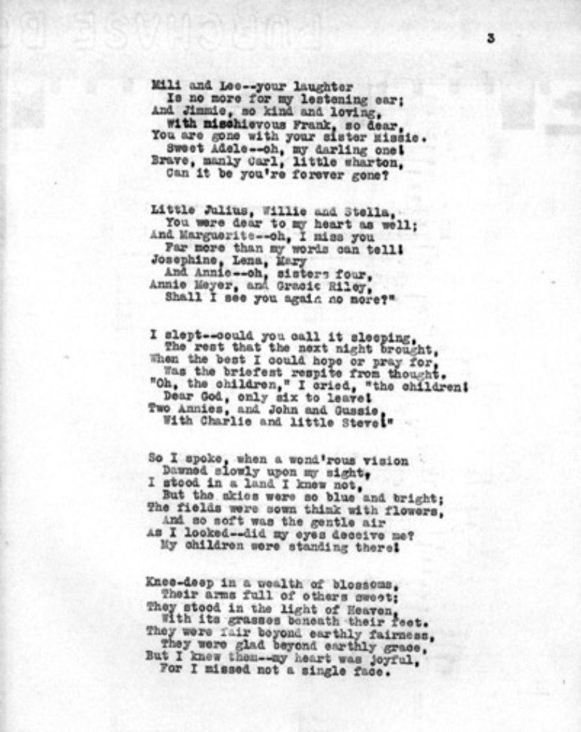 99-0004 Bertie Dinkelaker Papers