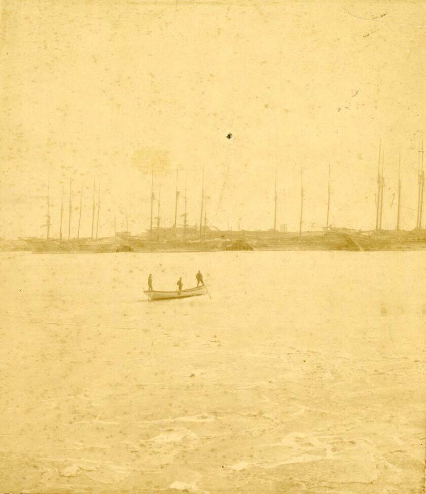 Galveston Photography: 1860 – 1890