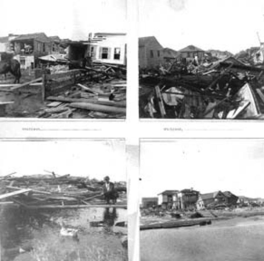 G-1771FF13.1-7 Debris