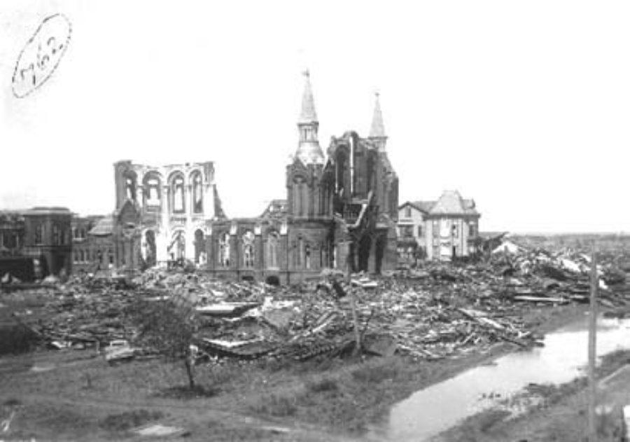 G-1771FF3.1-12 Sacred Heart Church.
