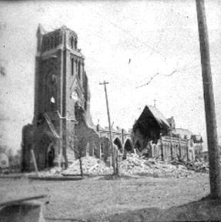 G-1771FF3.2-5 St. Patrick's Church