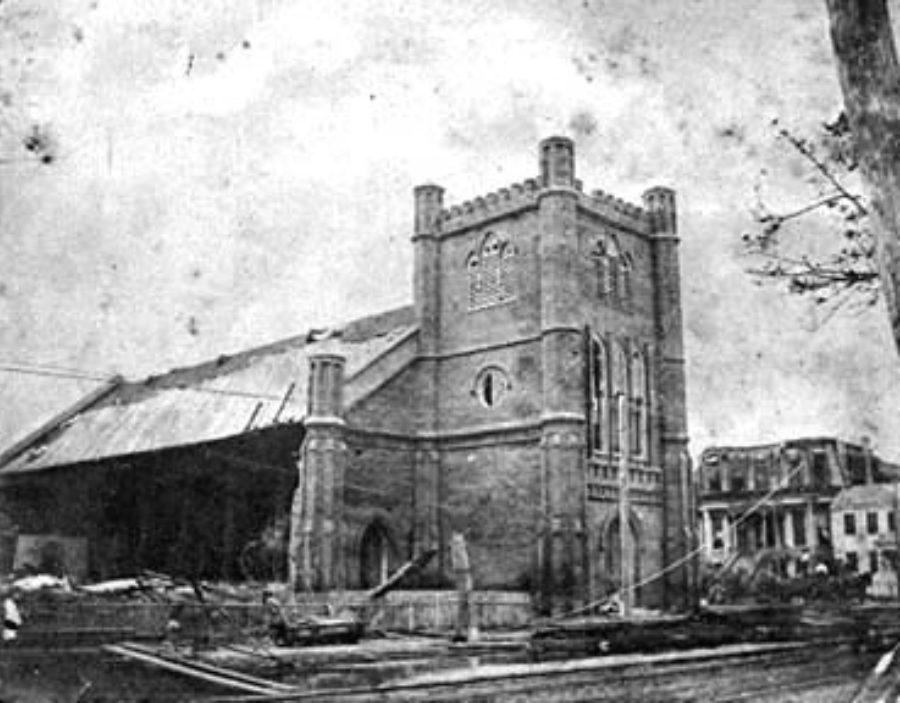 G-1771FF3.3-1 Trinity Episcopal Church