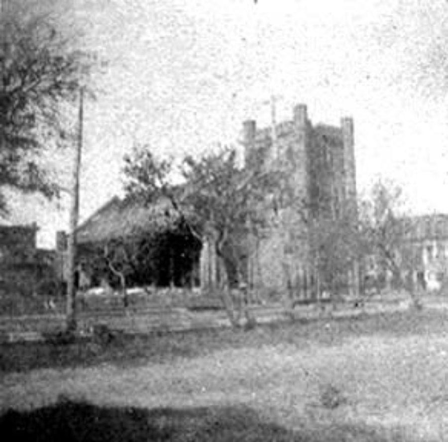G-1771FF3.3-3 Trinity Episcopal Church