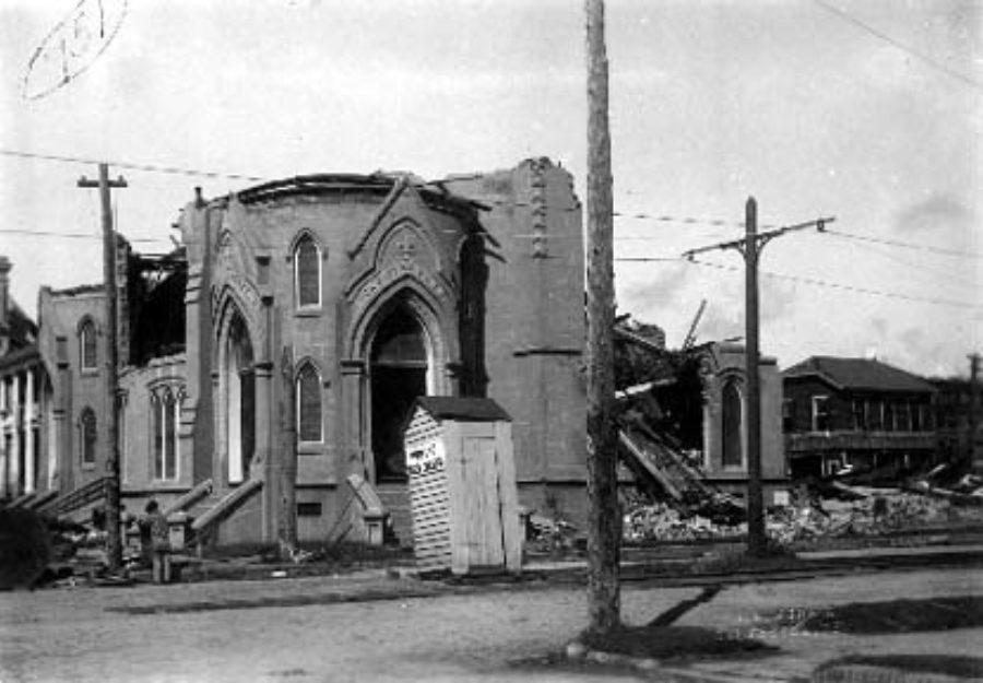 G-1771FF3.5-3 First Baptist Church.