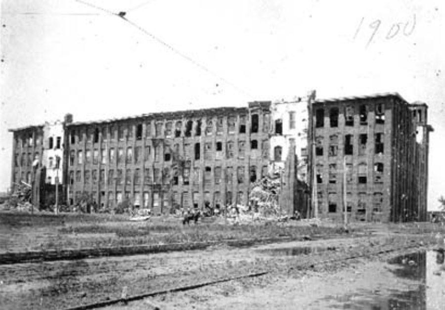SC#110.1-44 Cotton Mill