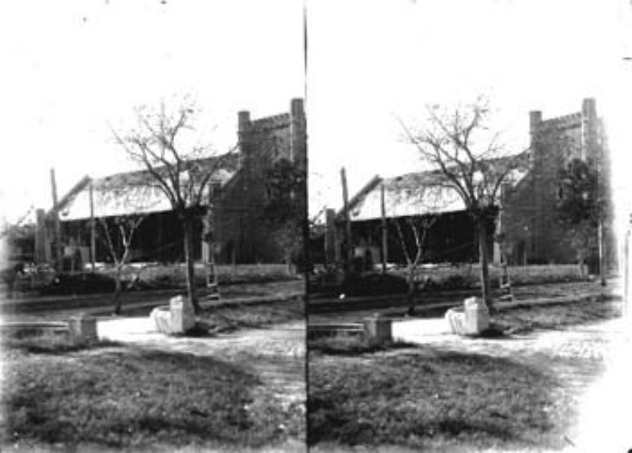 SC#194-3 Trinity Episcopal Church.