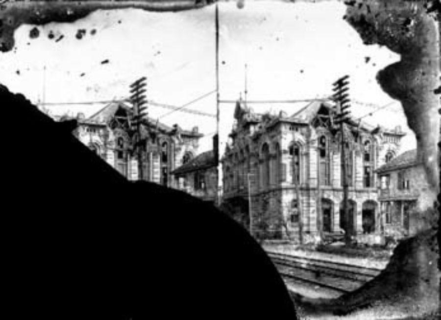 SC#194-51 Harmony Hall.