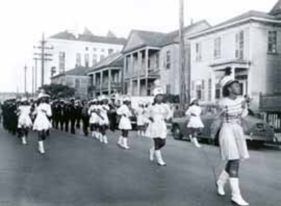 Voices from the Past: An Exhibit Celebrating African American History in Galveston