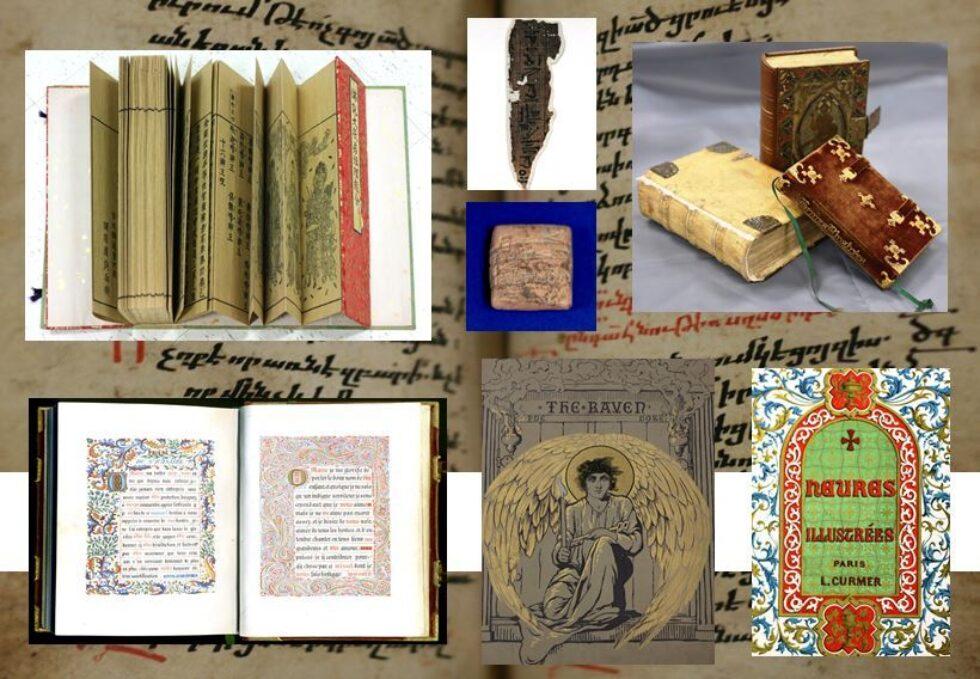 Rare Books of the Rosenberg