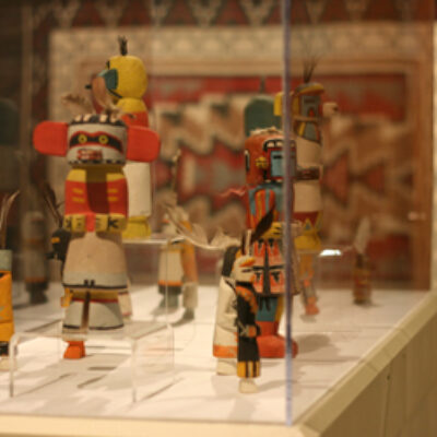 Arts of the American Southwest: The Pabst Collection