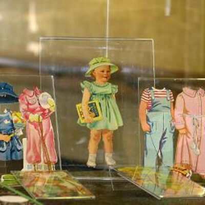 The Badgett Quadruplets, Galveston's Sweethearts
