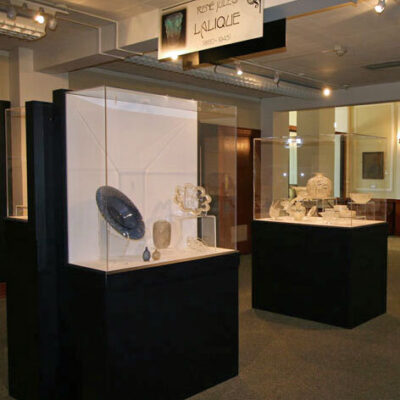 Lalique Art Glass