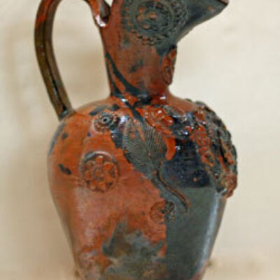 Pottery of the Americas: An Exhibit of Pre-Columbian, Mexican, and Native American Pottery