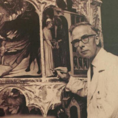 The Art of Clyde Harold Wortham