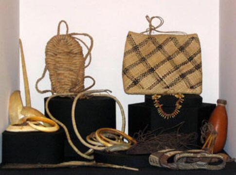 Australian Aboriginal Artifacts