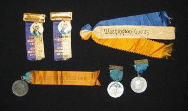 The Washington Guards