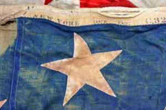 Spanish-American War Artifacts