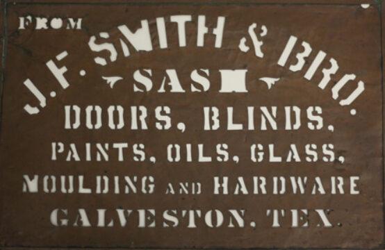 J.F. Smith & Bros. Company