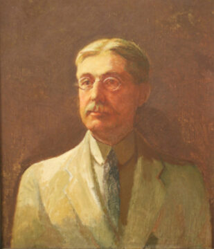 Rosenberg Library Honors Pioneer of Galveston Public Education