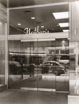 Nathan's Department Store
