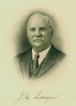 John Charles League