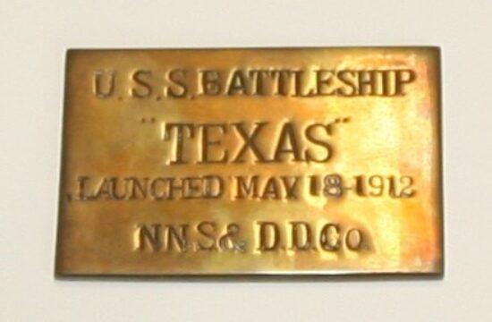 U.S.S. Texas