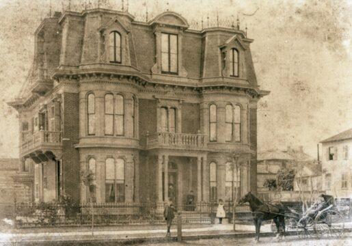 The Joseph Seinsheimer House
