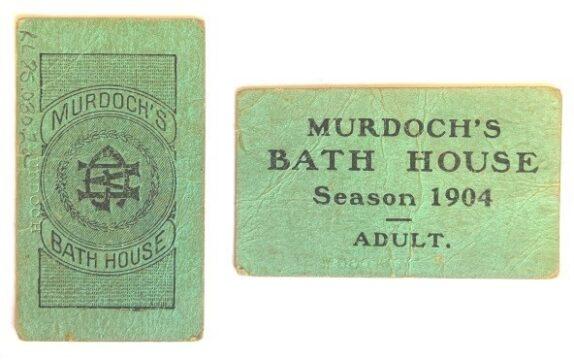 Murdoch's Bathhouse