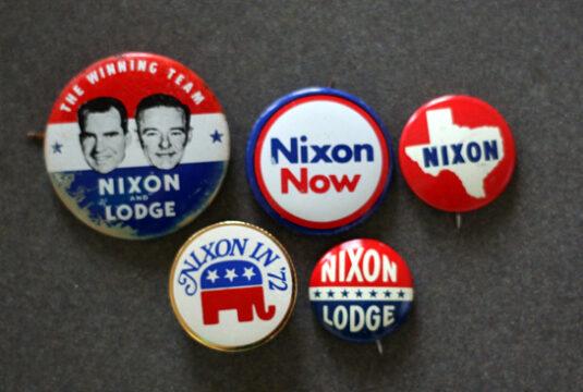 President Nixon and Watergate