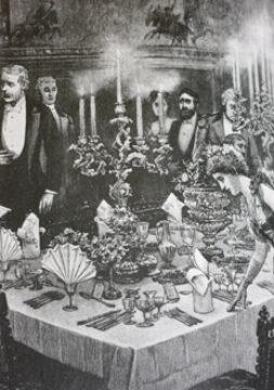Victorian Silverware