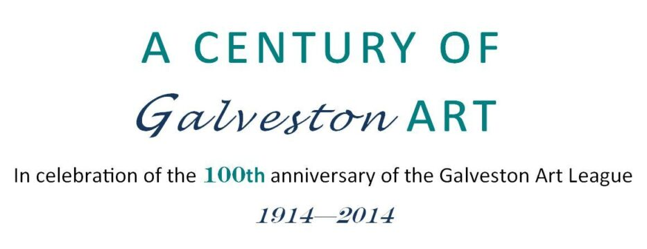 A Century of Galveston Art