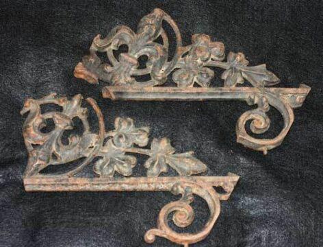 Ursuline Acadamy Artifacts