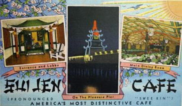 Glamour, Glitz, and Gambling: Galveston's Gaming Days