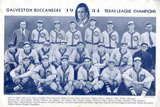 Galveston Buccaneers